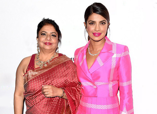 Priyanka Chopra's brand of feminism questioned after her changed stand post marriage; Madhu Chopra gives a fitting reply