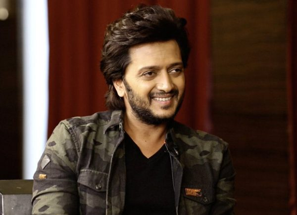 Riteish Deshmukh claims competition of Marathi films is NOT with Hindi, here's why (watch video)