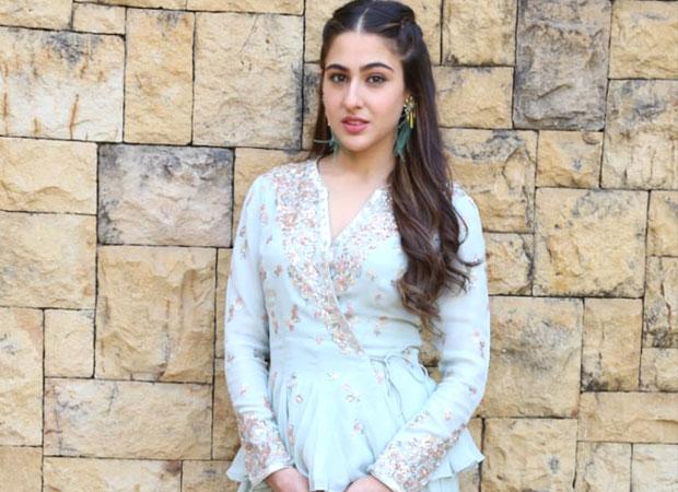 Sara Ali Khan SPEAKS UP on 'Love Jihad' controversy related to her debut film Kedarnath