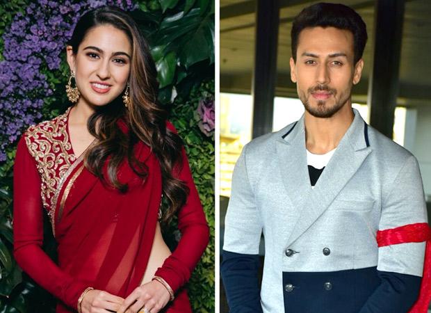 Sara Ali Khan to romance Tiger Shroff in Baaghi 3