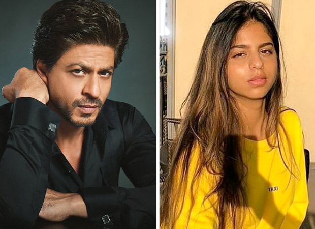 Shah Rukh Khan's strict dating advice to Suhana is to stay away from a guy like him!