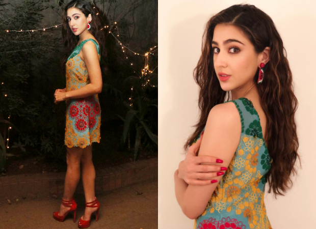 Slay or Nay - Sara Ali Khan in Nupur Kanoi for special screening of Simmba (Featured) (1)