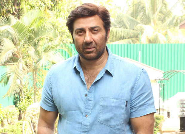 Sunny Deol confirms a docu drama and a book on life of Dharmendra