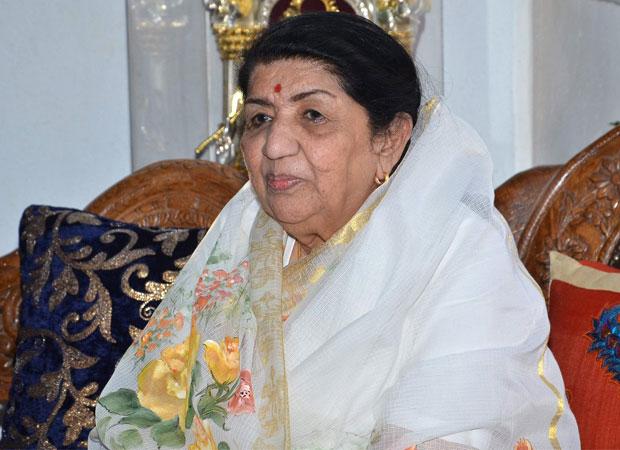 The Nightingale Lata Mangeshkar on her very special bonding with Ambanis