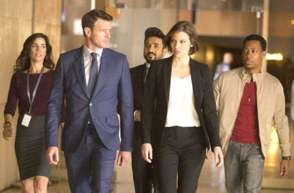 Vir Das' American TV show Whiskey Cavalier will premiere on February 27