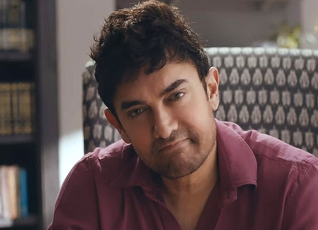 Aamir Khan speaks about his film Rubaru Roshni, explains why he opted for TV instead of Netflix