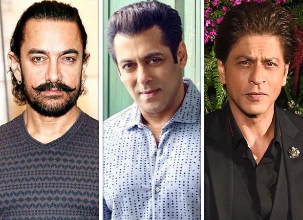 An open letter to Aamir Khan, Salman Khan and Shah Rukh Khan