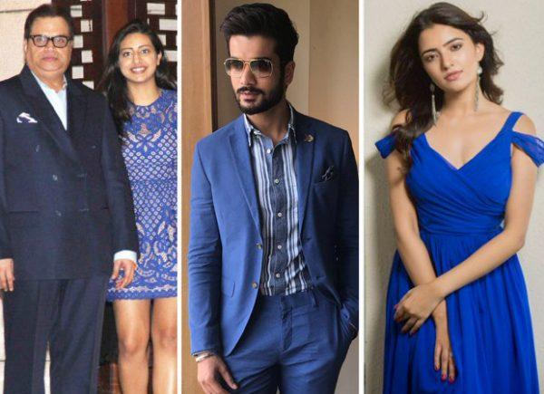 BREAKING Ramesh Taurani's daughter Sneha Taurani's directorial debut to star Vicky Kaushal's brother Sunny Kaushal and South actress Rukshar Dhillon