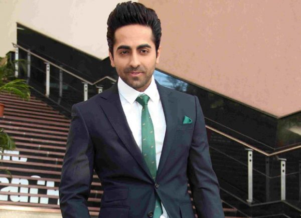 """I am glad to get taboo subjects out of the drawing room, on to the screen"" - Ayushmann Khurrana"
