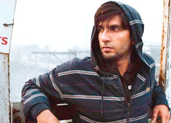 """""""Rap used to naturally excite me!"""" Ranveer Singh on his chart-busting success as a hip-hop artist in Gully Boy"""
