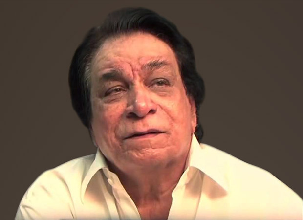 Kader Khan passes away at 81