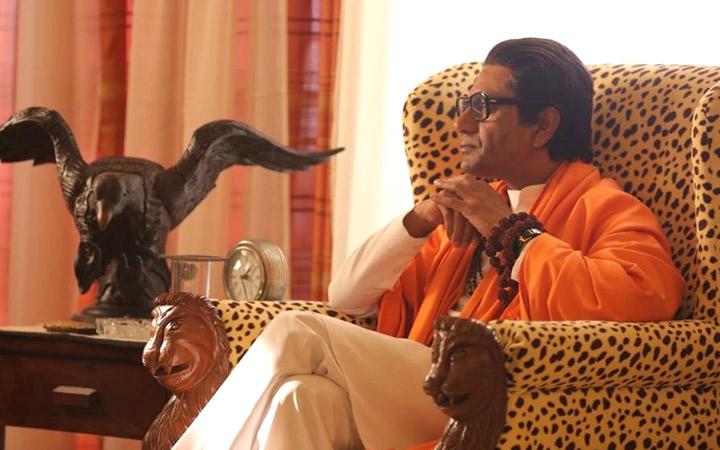 Movie Review Thackeray