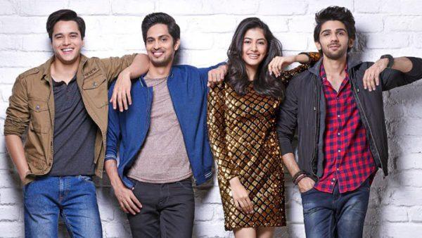 Music Review: Hum Chaar