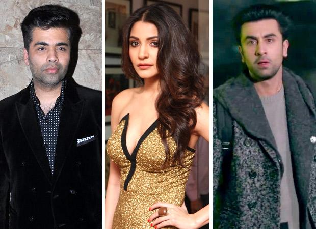 Netizens blast Karan Johar for killing Anushka Sharma's Alizeh in Ae Dil Hai Mushkil as she did not love Ranbir Kapoor back