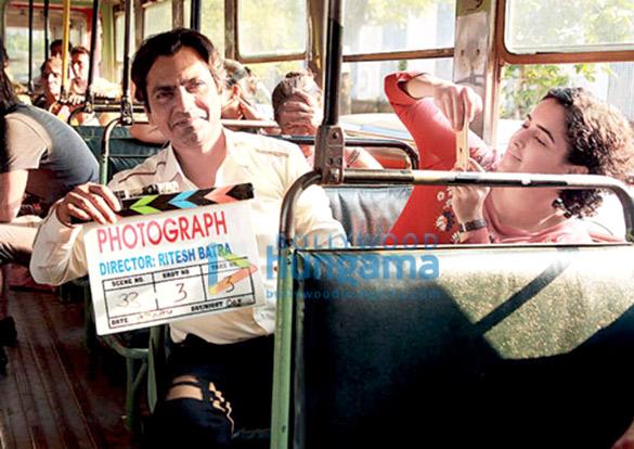 After Sundance Film Festival, Nawazuddin Siddiqui and Sanya Malhotra starrer Photograph will premiere at Berlinale 2019