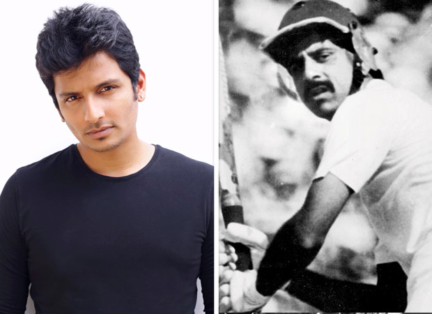 Here's how South Star Jiiva is prepping for the role of cricketer Krishnamachari Srikkanth in the Ranveer Singh starrer '83