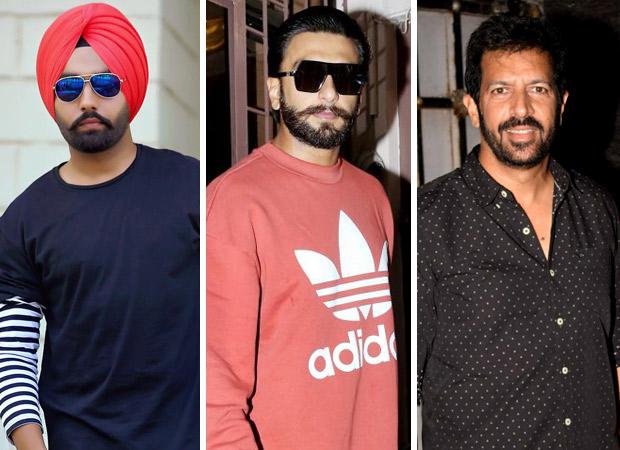 Punjabi star Ammy Virk to play fast bowler Balvinder Singh Sandhu in Ranveer Singh - Kabir Khan's '83