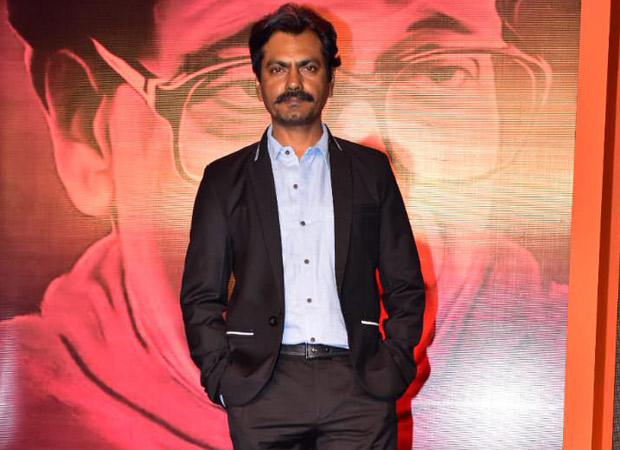 The Kapil Sharma Show Thackeray actor Nawazuddin Siddiqui REVEALS about selling coriander leaves during his struggling days