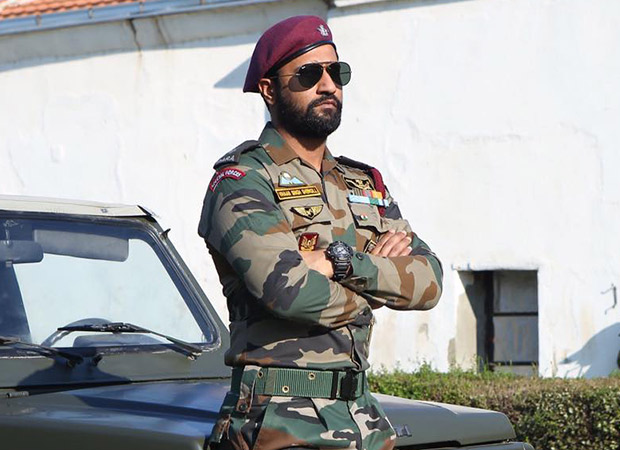 Vicky Kaushal starrer Uri is the first bonafide hit of 2019