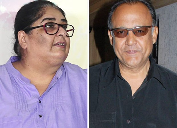 Vinta Nanda reacts to Alok Nath getting anticipatory bail