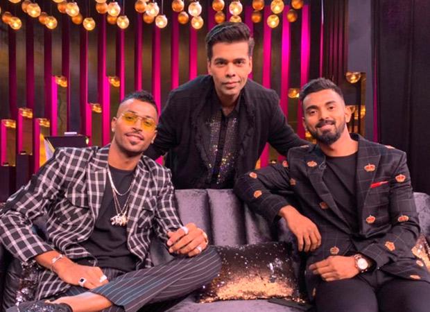 Koffee With Karan 6: Karan Johar APOLOGISES, regrets harming Hardik Pandya, KL Rahul's careers