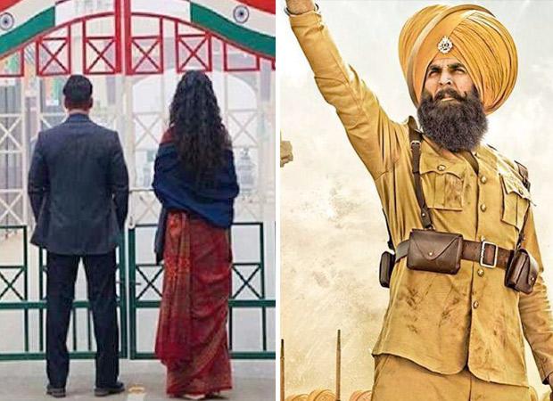 Producers to incur huge losses after biggies like Bharat, Kesari skip Pak release