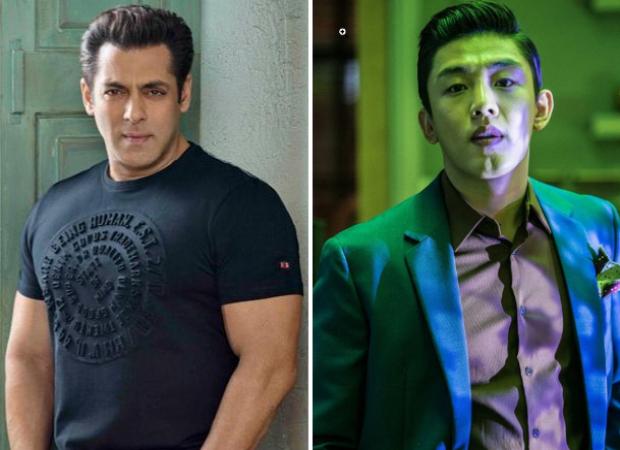BREAKING! Salman Khan to star in the remake of Korean hit film VETERAN