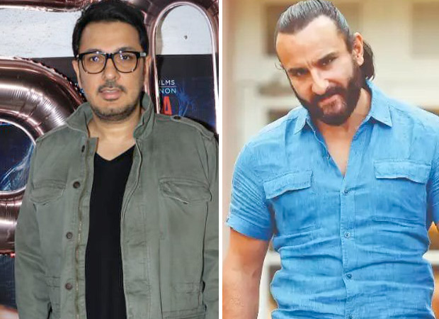 EXCLUSIVE Dinesh Vijan opens up on Go Goa Gone 2, and casting Saif Ali Khan for it