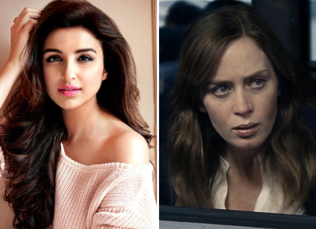 EXCLUSIVE: Parineeti Chopra to star in The Girl On The Train remake
