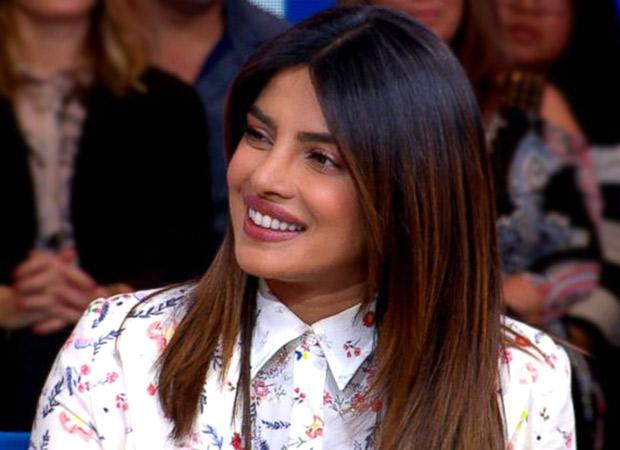 Priyanka Chopra FREAKED OUT before getting married to Nick Jonas