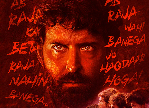Hrithik Roshan starrer Super 30 to release on July 26, currently under post production
