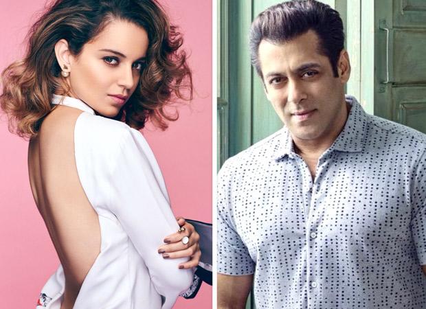 Pulwama Attacks - Kangana Ranaut cancels the success bash of Manikarnika – The Queen of Jhansi; Salman Khan cancels his film's trailer launch