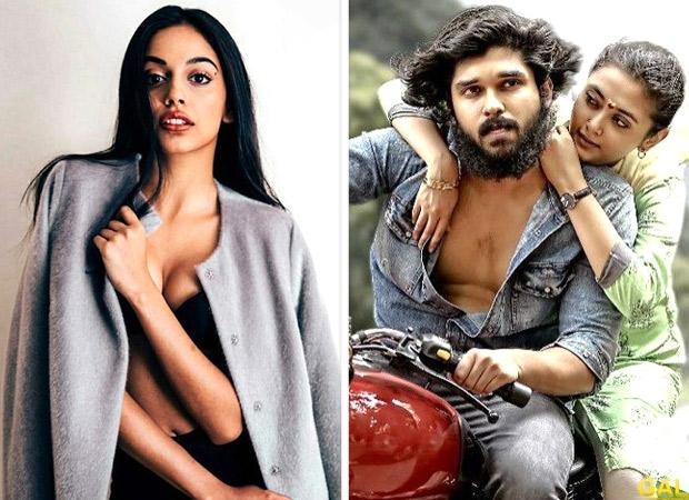 October actress Banita Sandhu replaces Megha in Arjun Reddy Tamil REMAKE alongside superstar Vikram's son Dhruv Vikram