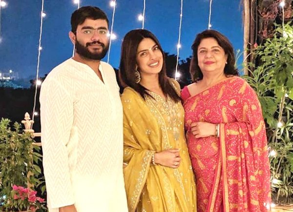 Priyanka Chopra Jonas' visit to India is for one of the happiest reasons! Read to know more about it