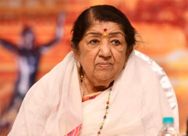 Pulwama Attacks – Lata Mangeshkar to make a donation worth Rs. 1 crore to the Indian Army