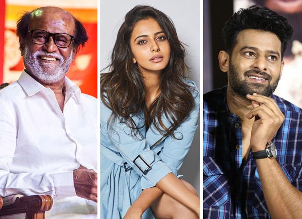 Surgical Strike 2.0 - South celebrities like Rajinikanth, Kamal Haasan, Bahubali star Prabhas, Rakul Preet Singh and others appreciate Indian Air Force for #IndiaStrikesBack