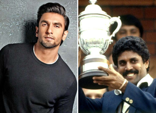 Ranveer Singh to shoot at iconic Lords to recreate World Cup winning moment in '83