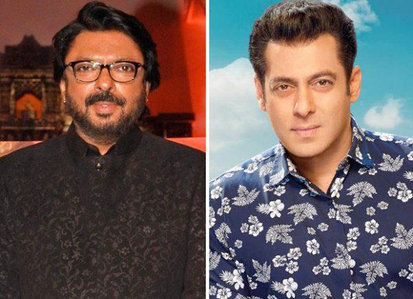 Sanjay Leela Bhansali's next with Salman Khan is NOT a costume drama