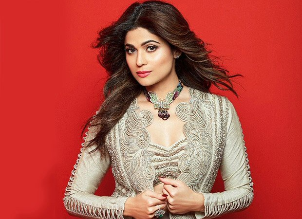 Shamita Shetty CLARIFIES on the controversy after reports claim that she was rude to a fan