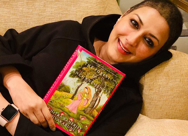 Sonali Bendre posts a powerful message on Instagram on World Cancer Day