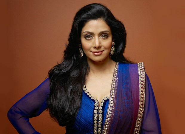 Sridevi: The HEROINE who was a HERO