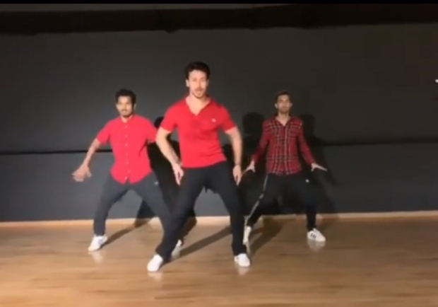 Tiger Shroff dance cover on The Weeknd's 'I Feel It Coming' proves nobody is better than him