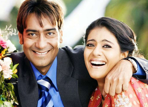 LOL! Kajol talks about her perfect 'Happy Ending' with Ajay Devgn in this quirky anniversary wish