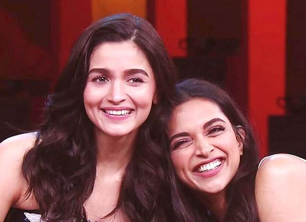 Ranbir Kapoor's girlfriend Alia Bhatt can't help but GUSH about ex Deepika Padukone