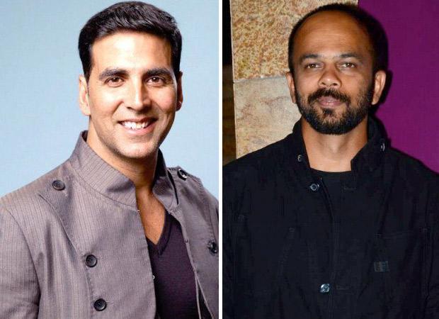 SOORYAVANSHI: Akshay Kumar KICK-STARS the shoot with Rohit Shetty (deets inside)