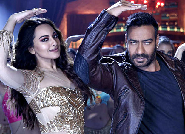 Sonakshi Sinha reacts to comparison with Helen over Mungda in Total Dhammal, divulges details about Kalank and Dabangg 3