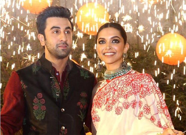 Ranbir Kapoor and Deepika Padukone come together onscreen after Tamasha and their recent shoot is CUTENESS OVERLOAD!