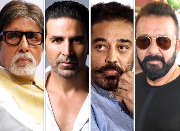 Bollywood celebrities express condolences over the demise of Goa CM Manohar Parrikar