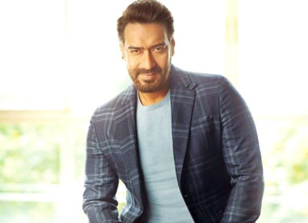 Ajay Devgn goes from 17th century to 1950s-60s