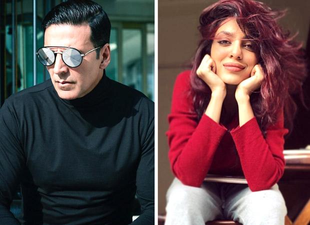 Akshay Kumar and Sobhita Dhulipala to star in a horror comedy